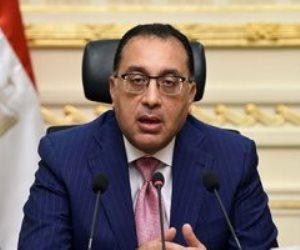 رئيس الوزراء: نستهدف استصلاح مليون فدان في الدلتا الجديدة