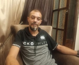حكاية البطل أحمد شعبان الذي ساعد الشرطة الأمريكية في القبض علي مجرم هارب