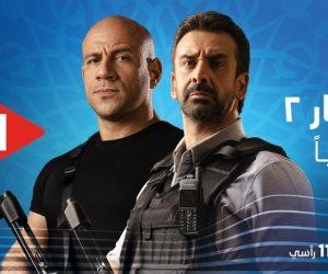"""المتحدة للخدمات الإعلامية تعرض الحلقة 25 من """"الاختيار 2"""" غدًا بدون إعلانات"""