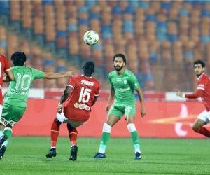 موسيمانى: الفوز أنقذنى من النقد بسبب محمد شريف.. ومحبط من هدف الاتحاد