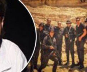 «ملحمة الواحات» بطولة لآخر نفس من الشرطة.. سقوط عميل يتسبب في إيقاع الإرهابي هشام عشماوي