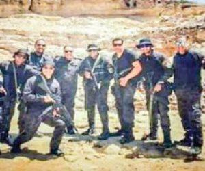 مصر الاختيار الأول والأخير.. ملحمة مأمورية الواحات شاهد على بطولات رجال الشرطة ضد الجماعات الإرهابية