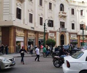 محافظ القاهرة: غرامة لغير الملتزمين بمواعيد الغلق تصل 4 آلاف جنيه