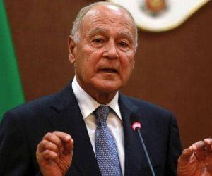 """""""بيت العرب"""" يتنفض..  كيف قدمت الجامعة العربية رسالتها إلى العالم حول الانتهاكات الإسرائيلية؟"""