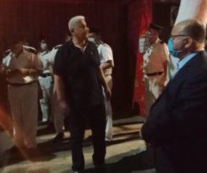 تفاصيل غلق محل شهير بحي الحسين.. ماذا حدث في جولة محافظ القاهرة المفاجئة؟