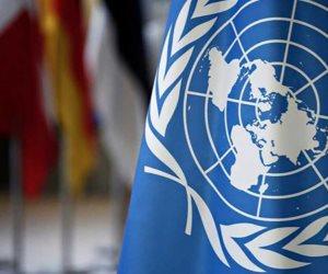 إشادات دولية بالأمم المتحدة برئاسة مصر النشطة للجنة بناء السلام