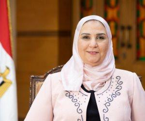 """وزيرة التضامن: تكاليف مبادرة """"حياة كريمة"""" ستتخطى 700 مليار جنيه"""