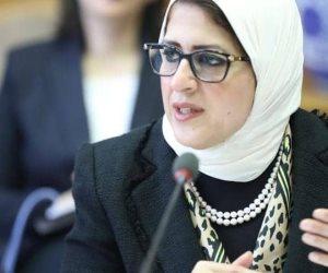 وزيرة الصحة تحذر من تراجع الإقبال على تلقي لقاح كورونا.. والوزارة تؤكد استقبال 5 ملايين جرعة
