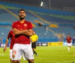 أحمد ياسر ريان يقود سيراميكا لهزيمة بيراميدز برباعية في مباراة ماراثونية