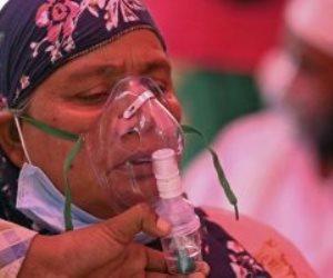 زيادة جديدة بكورونا في الهند.. إصابات تقترب من 100 ألف يومياً