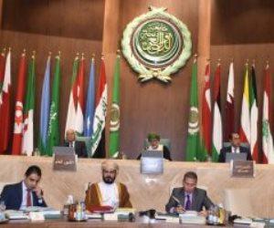 جامعة الدول العربية تدين بشدة جرائم الاحتلال بحق المصلين فى الأقصى