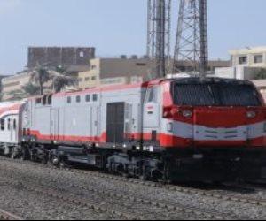 اعرف موعد انتهاء تشغيل القطارات الإضافية لإعادة ركاب الصعيد