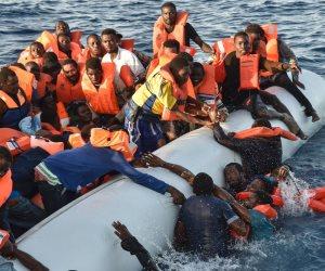 أخبار الصباح.. خفر السواحل الليبى ينقذ 51 مهاجرا غير شرعى فى طريقهم لأوروبا