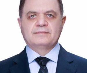 وزير الداخلية يهنيء الرئيس السيسي وكبار رجال الدولة بحلول عيد الفطر