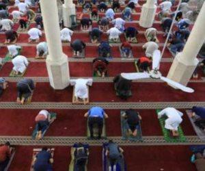 كيف استعدت الأوقاف لصلاة عيد الفطر؟.. التكبير 7 دقايق والخطبة 10 والالتزام بالاشتراطات الصحية