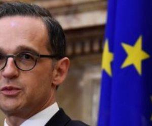 وزير خارجية ألمانيا: نتعاون مع مصر لاستئناف المفاوضات بين فلسطين وإسرائيل