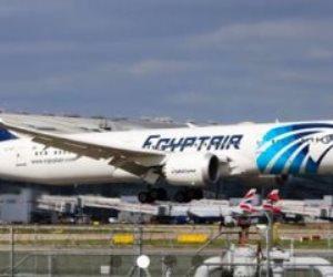 شاهد.. أول صور للطائرة الناقلة لدفعة لقاح كورونا القادمة من الصين