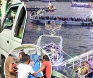 ممنوعات في عيد الفطر: تعاطى المخدرات.. التحرش.. وعدم ارتداء الكمامة