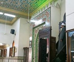 وزير الأوقاف من بني سويف: التزام المصلين بالكمامة ساعد في استمرار فتح المساجد