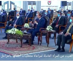 192 مليون نسمة تعداد سكان مصر بحلول 2052.. و5 محاور للمشروع القومي لتنمية الأسر المصرية حتى 2023