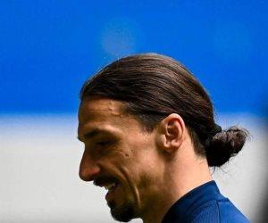 إبراهيموفيتش محروم من كأس أوروبا.. القصة وما فيها
