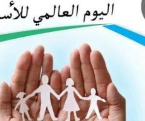«الإحصاء» في اليوم العالمي للأسرة: 25.1 مليون أسرة في مصر حتى مطلع 2021