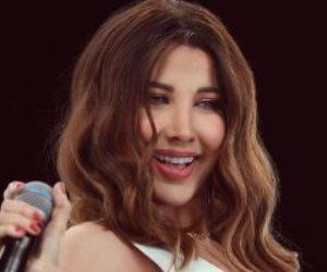 عيد ميلاد نانسى عجرم.. 5 من أغانيها تساعدك تلمحى بمشاعرك لـ«الكراش»