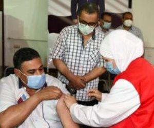 الصحة: لن يتم تطعيم أى شخص دون التسجيل على الموقع وتلقى الرسالة