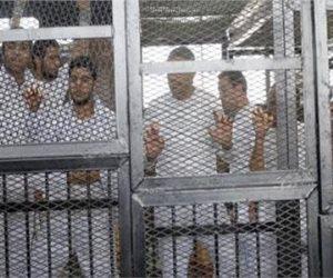 """قضية """"خلية ميكروباص حلوان"""" الإرهابية: النقض تسدل الستار وتؤيد أحكام الإعدام (تفاصيل)"""