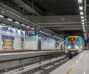 بدءا من الغد.. تعديل مواعيد قيام آخر القطارات من المحطات النهائية بمترو الأنفاق