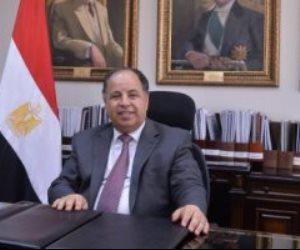 وزير المالية: الرئيس السيسى يتبنى استراتيجية لدعم السودان