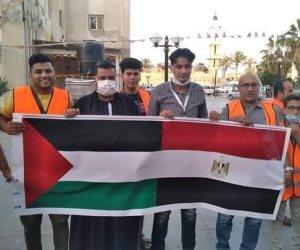 من غزة.. تحيا القاهرة