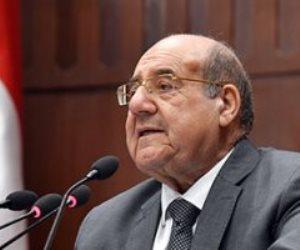 """رئيس """"الشيوخ"""" يرفع الجلسة العامة بعد الموافقة النهائية على """"الصكوك السيادية"""""""