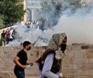 رئاسة فلسطين: المؤامرة الكبرى على العالم العربى مازالت مستمرة وعواصمنا مستهدفة