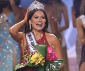 مكسيكية تتوج بلقب ملكة جمال الكون لعام 2021.. فمن هي أندريا ميزا؟
