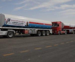 الصحة: أرسلنا 65 طن أدوية إلى أهالينا فى غزة بتوجيهات من الرئيس السيسى