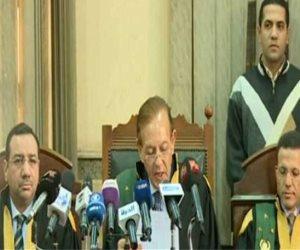 جنايات القاهرة تقضى بالإعدام شنقا لقاتل والدته فى عابدين