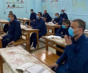 المراسلون الأجانب يشيدون بتطبيق سجون مصر لأعلى معايير حقوق الإنسان الدولية