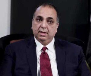 حزب مصر الحديثة يشيد بمبادرة الرئيس السيسي لإعادة إعمار غزة