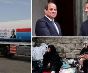 إدانة عربية ودولية لمجازر الاحتلال.. مصر تدعم غزة بـ500 مليون دولار.. وقلق أمريكي بسبب تصاعد العنف بفلسطين