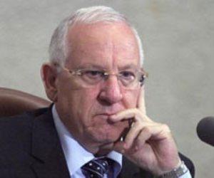 نقل الرئيس الإسرائيلى إلى المستشفى لتلقى العلاج إثر آلام بالظهر