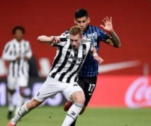 بفوز صعب علي أتلانتا .. يوفنتوس بطلا لكأس إيطاليا للمرة الـ14 .. فيديو