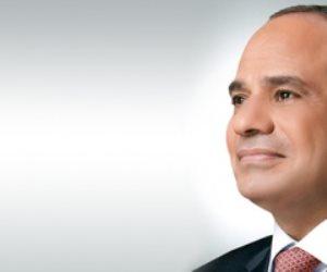 الرئيس السيسي ينيب وزير الدفاع لوضع إكليل زهور على ضريح عبد الناصر