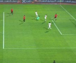 الزمالك يهزم الطلائع بثنائية مثيرة في الدوري المصري