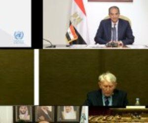 ماذا قال وزير الاتصالات عن استراتيجية مصر الرقمية؟