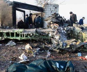كندا لإيران: إسقاط طائرة الركاب الأوكرانية «عمل إرهابي»