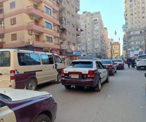 تحريات الأمن تكشف كذبة استدراج سائقي التاكسي بالدقهلية لسرقتهم