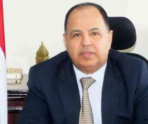 وزير المالية: مصر نجحت فى تلبية احتياجات المواطنين فى ظل جائحة كورونا