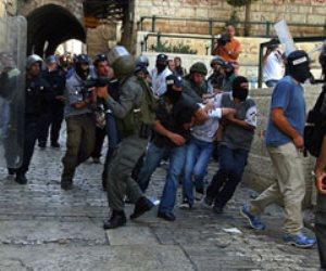 مستوطنون يقتحمون «الأقصى» والاعتداء على مصلين واعتقال 5 منهم