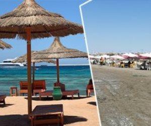 عودة الروح للشواطئ والرحلات.. الأطفال والكبار يستمتعون بفتح الشواطئ بعد توقفها أكثر من عام